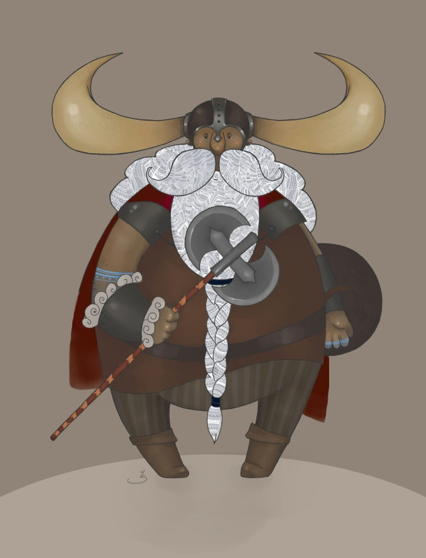 VikingCol